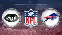 New York Jets vs Buffalo Bills