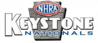 NHRA-Keystone Nationals, Maple Grove, PA