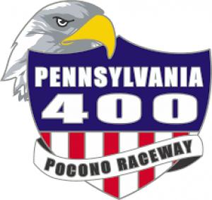 NASCAR Gander Outdoors 400, Pocono Raceway