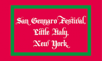 Feast of San Gennaro