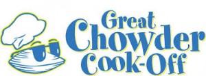 Great Chowder Cook-Off, Newport, R.I.