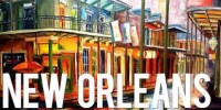 Spotlight on New Orleans (5 Day Trip)