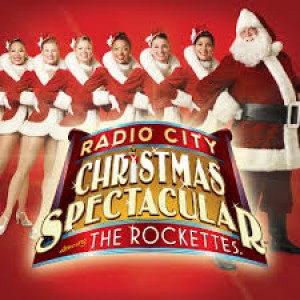 Radio City Christmas Spectacular 11/23/19