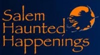 Haunted Happenings - Salem, Mass.